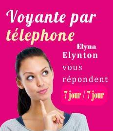 Voyante par téléphone